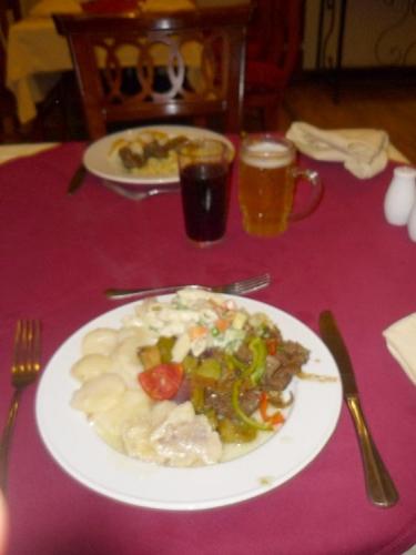 Večeře