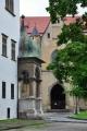 Levoča má krásné a velké náměstí, píše se, že je jedno z největších v Evropě.