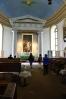 I tento kostel je veliký, Levoča má nyní necelých 15 000 obyvatel a spoustu místa k rozjímání.