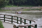 Poslední foto Dunajce s nádechem nostalgie.