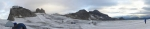 Panorama Schladmingerského ledovce