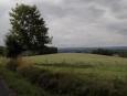 Výhled ze Slavkovského lesa. (Radim)