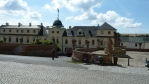 Manětínské náměstí (Tom)