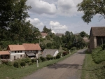 Vesnička Hradiště (Radim)