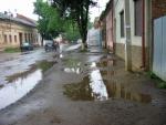 Užhorod, Mukačevská ulice