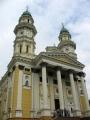 Řeckokatolická katedrála v Užhorodě