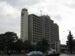 Hotel Zakarpattja, Užhorod