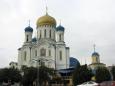 Kostel svatého Cyrila a Metoděje, Užhorod