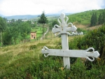 Hřbitov, Koločava
