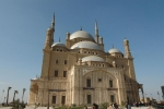 Mešita v Káhiře