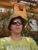 Já v klobouku
