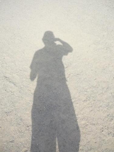 Můj stín