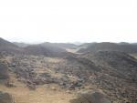 Výhled na hory Rudého moře 2