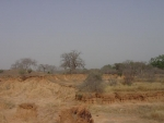 Sahel ve skutečnosti