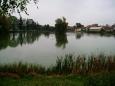 Rybník v Čejeticích.