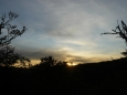Slunce brzy zajde za mrak ...