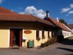 Restaurace Šupinka.