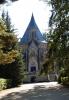 Scgwarzenberská hrobka...