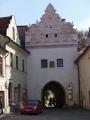 Svinenská brána.