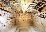 Hrobka Ramsese XI.