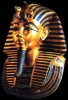 Zlatá maska Tutanchamona