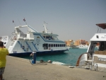 Naše loď