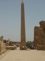 Obelisk královny Hatšepsut
