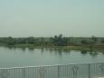 Zelený kraj u Nilu