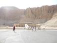 Ještě jednou chrám královny Hatšepsut