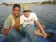 Převozník a já