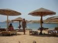 Na pláži :-)