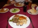 Poslední večeře