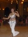 Břišní tanečnice