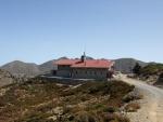 chata Kalergi nad Samarii