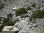 odtud teče voda i do Samarie a jak tam chutná po těch kilometrech z kopce...