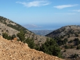 severní pobřeží a poloostrov Akrotiri
