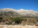 planina (plato) Niatos a masiv Kastra