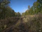cesty po Doupovských horách