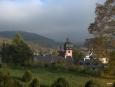 vesnička Valeč