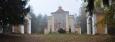 Hlavní svatyně se nazývá Kaple povýšení sv. Kříže.