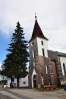 Kostel sv. Štěpána.