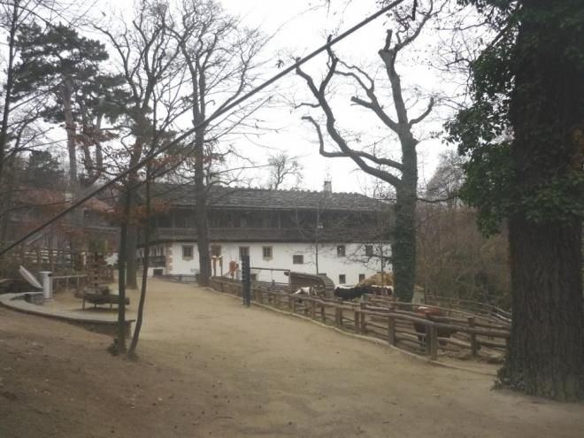 Tyrolský dům