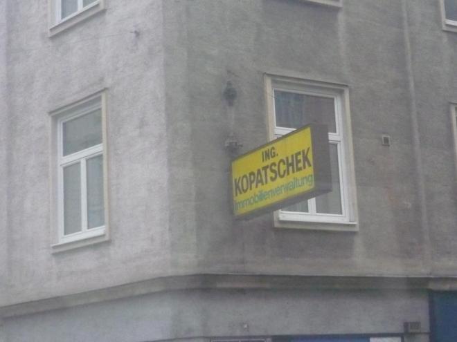 Konečně něco českého - KOPÁČEK