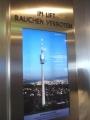 Reálná podoba Donauturm