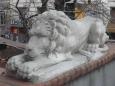 Ležící lev