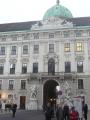 V Hofburgu