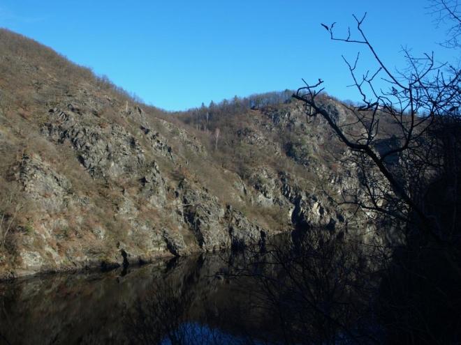 kopec se jmenuje Kobylí dráha