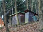chaty u Ztracenky