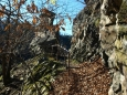 stezka nad Svatojánskými proudy