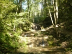 Toto se v Čechách nazývá vodopády